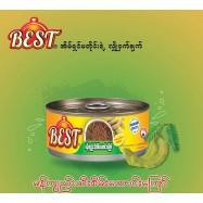Best - Fried Tamarind Minced (အသင့်စား မန်ကျည်းသီးထောင်းကျော်)