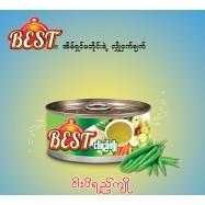 Best - Fish Paste (အသင့်စား ငါးပိရည်ကျိူ)