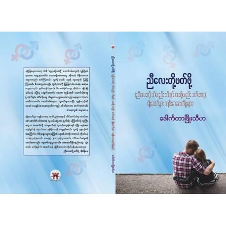 Dr. Phyo Thiha - For Brothers to read/ ဒေါက်တာဖြိုးသီဟ - ညီလေးတို့ ဖတ်ဖို့