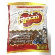 Shwe Kant Kaw -Chili Powder/ ရွှေကံ့ကော် - ငရုတ် အကျက်မှုန့် (၅ကျပ်သား)